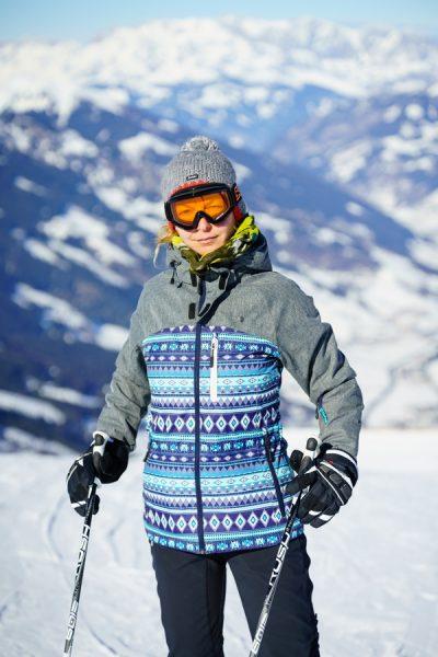 Winterurlaub Ferienhaus Meins Kals