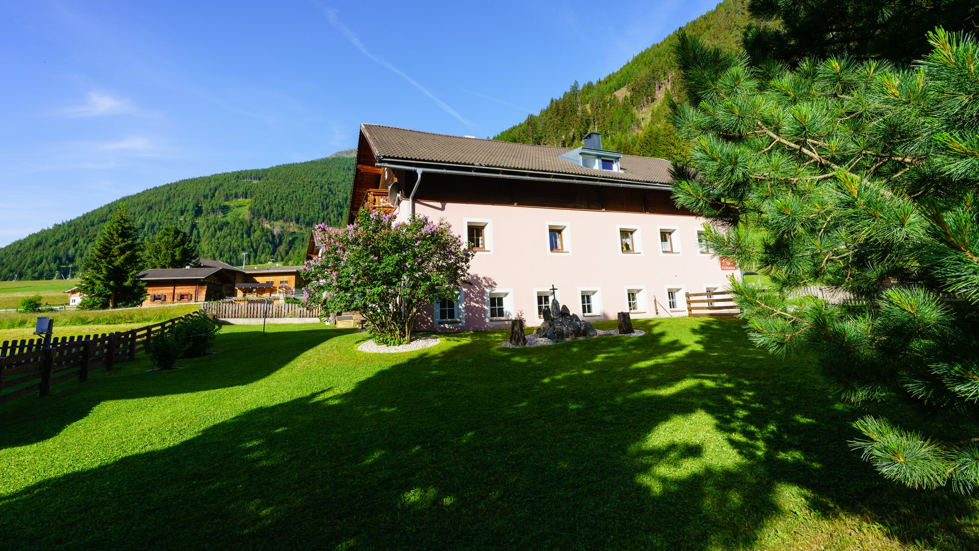 Ferienhaus Meins, Osttirol