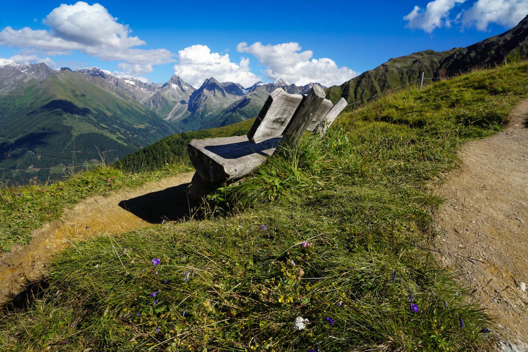Natur erleben im Ferienhaus Meins in Kals in Osttirol