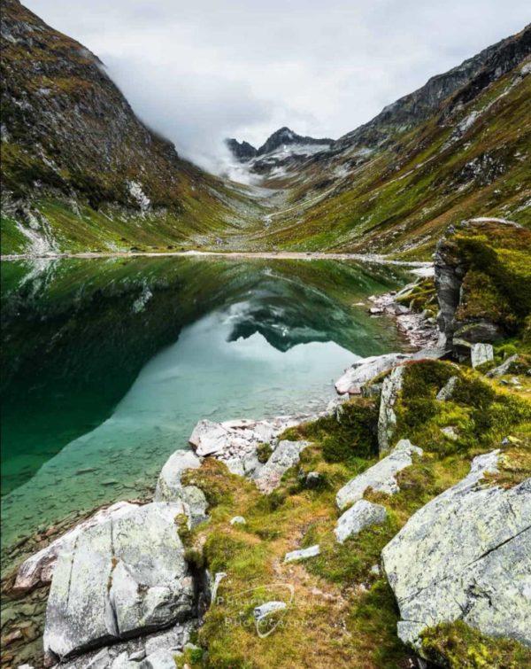 Fotografiekurs im Nationalpark Hohe Tauern
